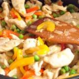 Диета: рис, курица, овощи на 9 дней