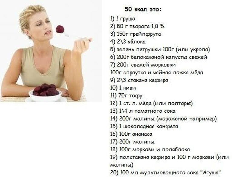 Как правильно и постепенно сбросить вес