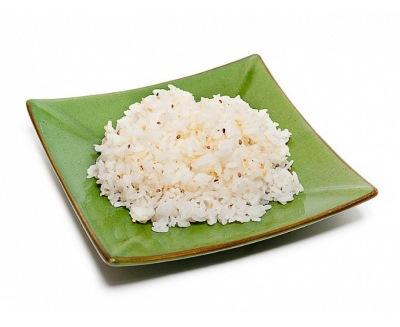 Рисовая диета или как похудеть на 10 кг за неделю