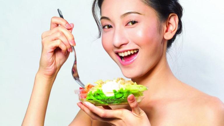 Диета японская 13 дней бессолевая диета