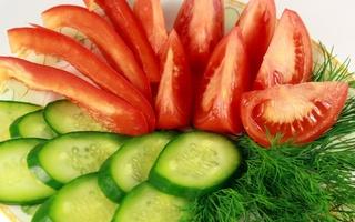 Диета на помидорах и огурцах, 5 отзывов о результатах